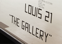 Louis 21 'The Gallery'