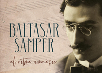 'Baltasar Samper. El ritme amnèsic'