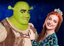 'Shrek, el musical'