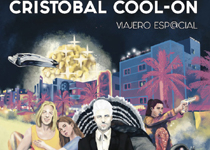 'Cristóbal Cool-on, viajero esp@cial'