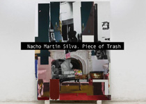 'Piece of Trash', by Nacho Martín