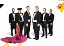 The Six Tenors