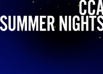 CCA Summer Nights