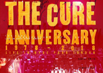 'The Cure Anniversary 1978-2018'