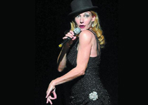 Ute Lemper, 'Rendezvous with Marlene'