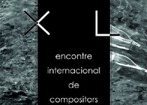 XL Encontre Internacional de Compositors