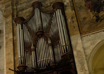 Organ Concerts in the Church of Sant Miquel