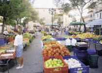 Weekly Market of Campos