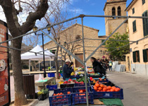 Weekly Market S'Arracó