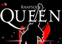 'Rhapsody of Queen'
