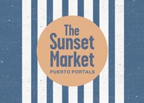 The Sunset Market 2020
