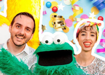 Son Servera Clown: 'Monster Muppet Show'
