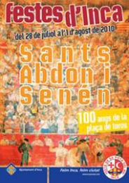 Saints Abdon and Sennen