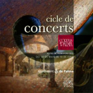 Concerts in the courts of Palma