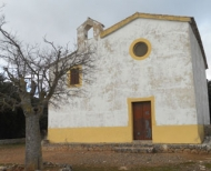 Pilgrimage to the chapel of 'Maristel·la'
