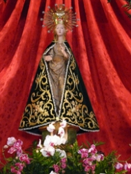 Virgin of Hope