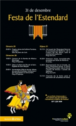 Festival of the Estandarte