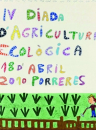 Celebration of Ecological Agriculture 'We Are What We Sow'