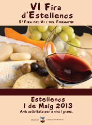 Wine and Cheese Fair