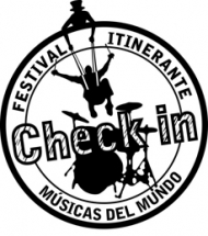 Check-in. International Festival of World Music