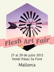 Flesh Art Fair